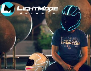 Lightmode Helmets