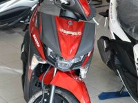 Stripping Baru Yamaha All New Soul GT 125 2016