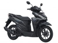Vario 150 eSP Exclusive Matte Black