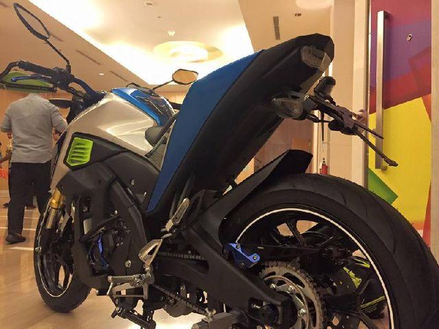 Yamaha Xabre Pake Aksesoris resmi Yamaha 14
