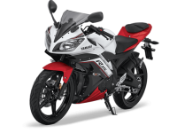 Warna Yamaha R15 2016 Supernova Red