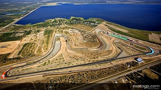 Hasil Balapan Motogp Argentina Termas de Rio Hondo