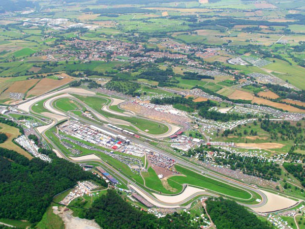 sirkuit mugello
