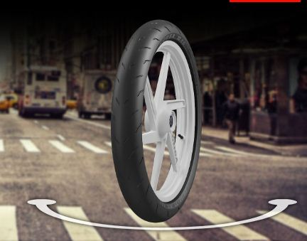 Ban Corsa Platinum R46