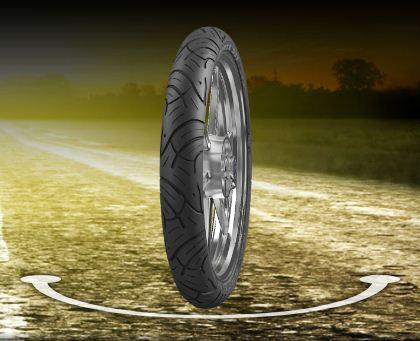 Ban Corsa Platinum S33