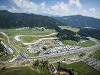 Sirkuit Red Bull RIng Australia