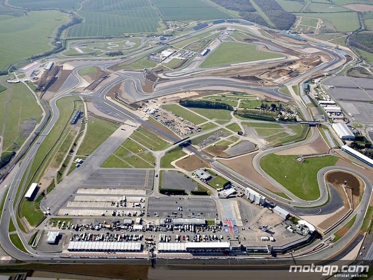 Hasil Balapan Motogp Silverstone Inggris
