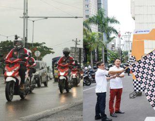 Konsumsi Bahan Bakar Honda Beat Series