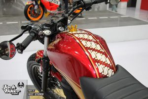 2 Modifikasi Honda Verza Klasik & Full Fairing