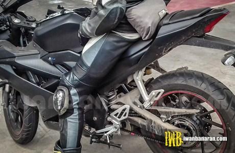 Foto Spyshot Yamaha R15 Facelift 2017 Ngisi Bensin 1