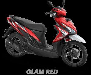 Honda Vario 110 ESP 2017 Merah