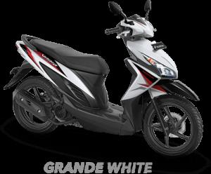 Honda Vario 110 ESP 2017 Putih