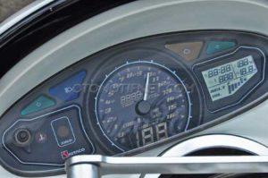 Modifikasi Honda PCX 150 Simpel Minimalis 2