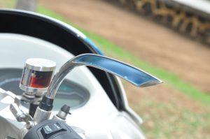 Modifikasi Honda PCX 150 Simpel Minimalis 6