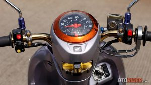 Modifikasi Honda Scoopy, Simpel Anti Thailook 4