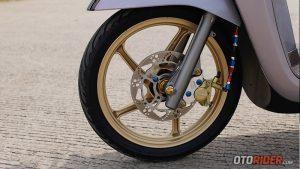Modifikasi Honda Scoopy, Simpel Anti Thailook 7