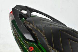 Modifikasi Honda Vario 150 ESP Air Brush Gambot 10