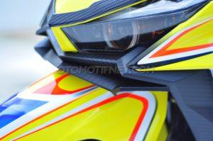 Modifikasi Honda Vario 150 ESP livery Red Bull 8