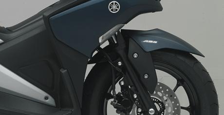 Rem ABS Yamaha Aerox 155