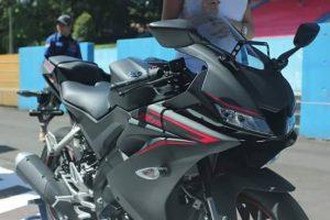 Yamaha R15 Facelift 2017 Sentul 5