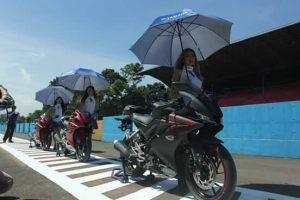 Yamaha R15 Facelift 2017 Sentul 6