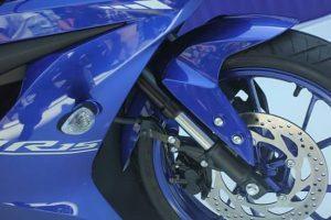 Yamaha R15 Facelift 2017 Sentul 9