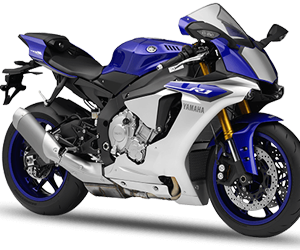 ALL NEW R1M