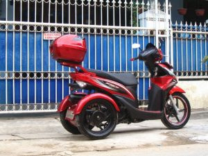 3 Konsep Modifikasi Honda Spacy
