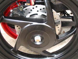 Modifikasi Honda Spacy 3 Roda By OMC 7