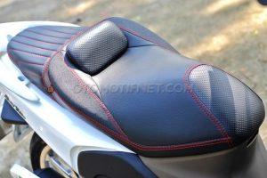 Modifikasi Honda Spacy Ala Nmax 4