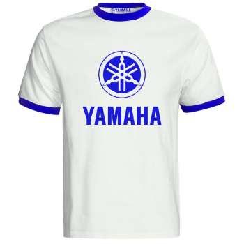 T-SHIRT YAMAHA BASIC