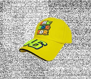 YAMAHA VR 46 KIDS CAP 02