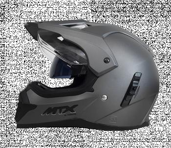 YF-N5 MTX MATT GREY