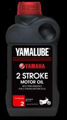 Yamalube 2T
