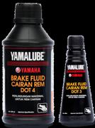 Yamalube Brake Fluid