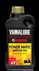 Yamalube Power Matic