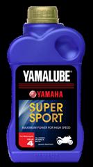 Yamalube Super Sport
