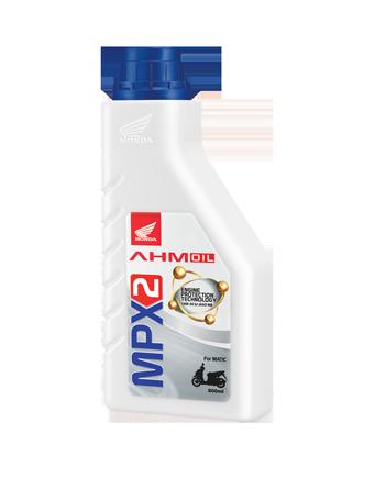 AHM OIL MPX-2