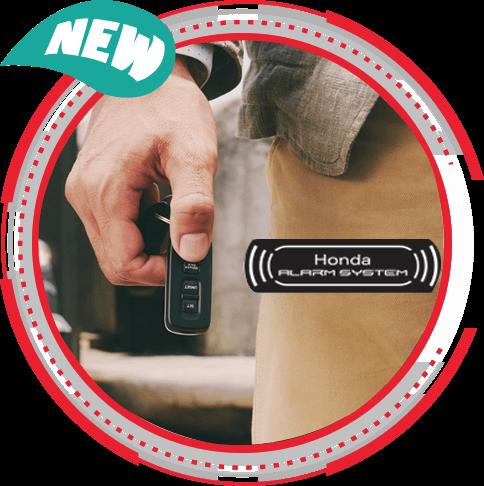 Alarm Anti Maling & Answer Back System