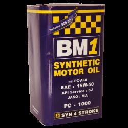BM1 15w-50