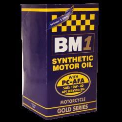 BM1 Gold