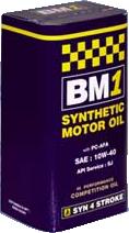 BM1 Oli Samping 4T