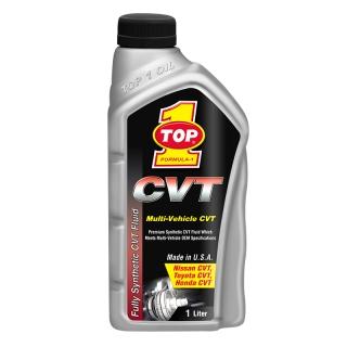 TOP 1 CVT FLUID