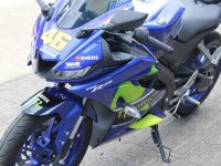 All New R15 Livery Movistar 5