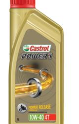 CASTROL POWER 1 4T