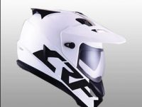 Helm CRF250RALLY