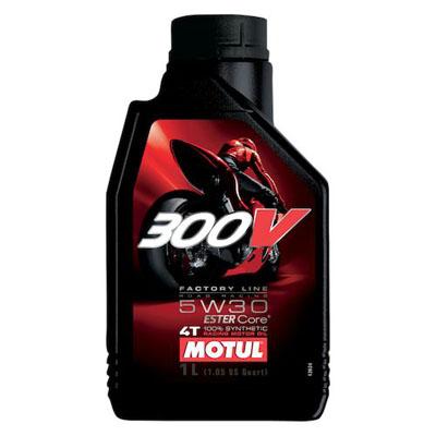 Motul 300 V