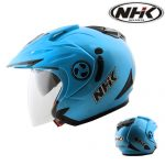 NHK Aviator Solid Ice Blue
