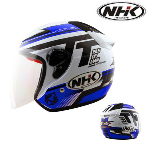 NHK R6 Beyond White Blue