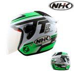 NHK R6 Beyond White Green